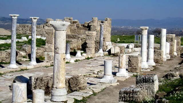 Photo of Laodicea